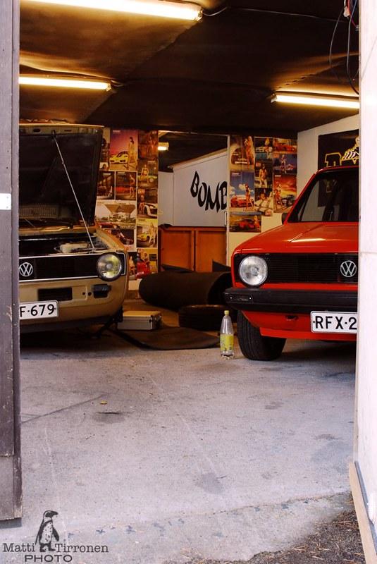 LimboMUrmeli: Maailmanlopun Vehkeet VW, Nissan.. 8359318614_4e5c9dcb60_c