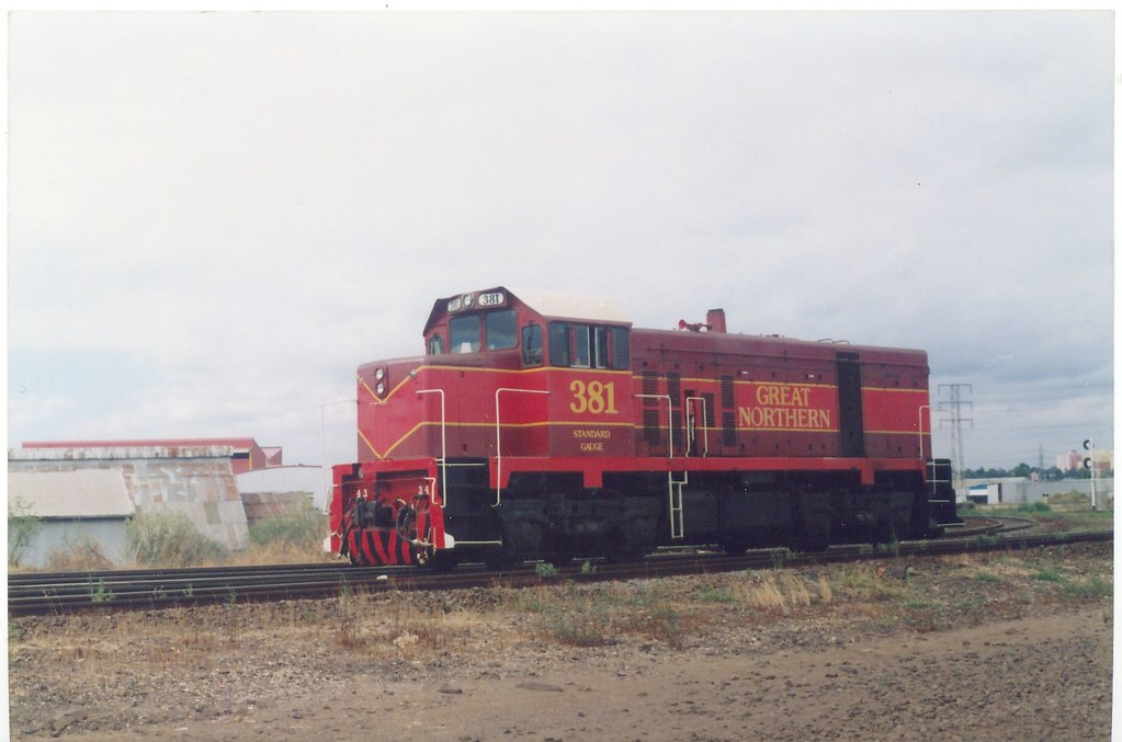 381 Dynon 2/1997 by Norm Bray