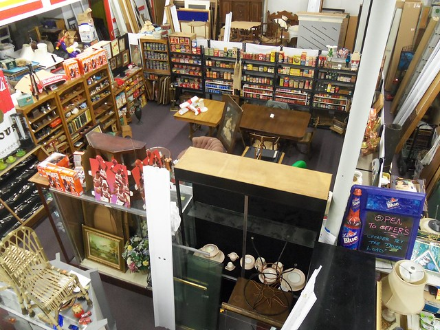 BIG Sale! We need to make room to unpack more stuff from our backroom & warehouse!