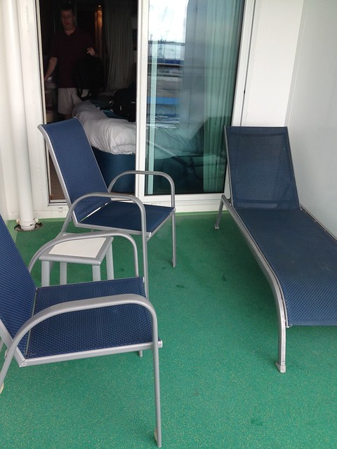 Large Balcony B6 On Epic Cruise Critic Message Board Forums