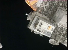RRM's Home on the International Space Station - ExPRESS Logistics Carrier-4