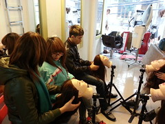 Dạy nghề tạo mẫu tóc chuyên nghiệp Học viện Korigami Hà Nội 0915804875 (www.korigami (48)