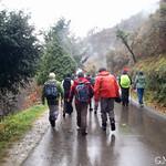 Ruta del Agua - Taramundi