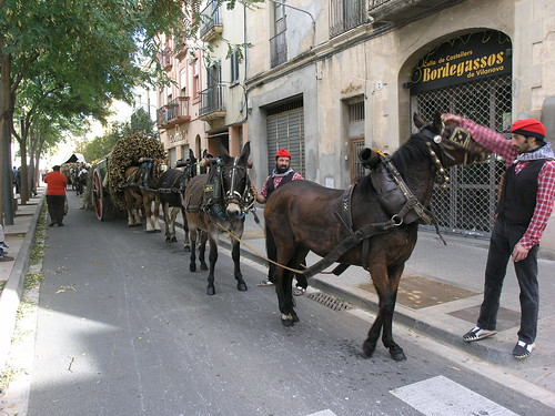 Tres Tombs 2013