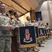 Herald Trumpeters Prepare - 57th Presidential Inauguration