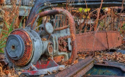 Chainsaw porn flickr photo sharing