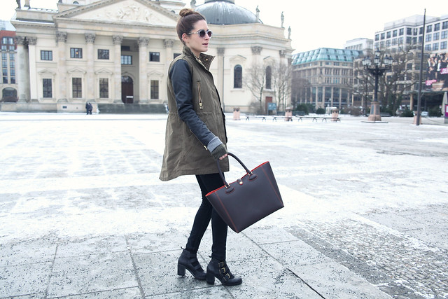 Look of the Day.242: A wonder around Berlin