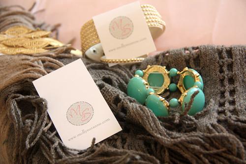Jewelry-on-Scarf