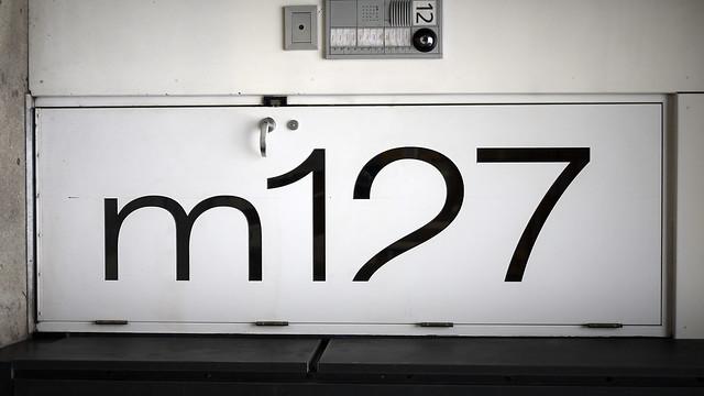 Sideways m127