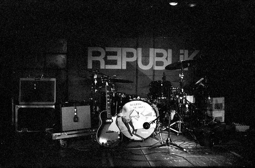Hannah Georgas at the Republik-3