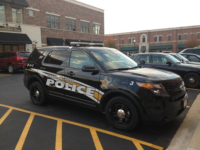 Pics of ford police suv autos post