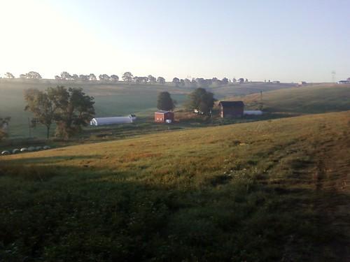 farmscapemorning