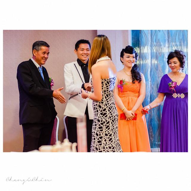 Anna & Kok Kiang Wedding Reception28