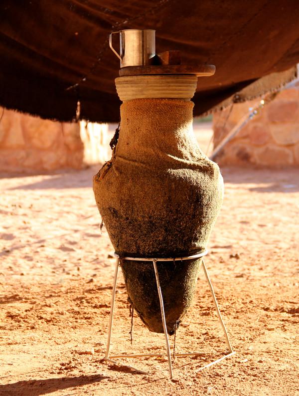 Botijo beduino