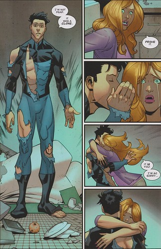 invincible atom eve invincible #100