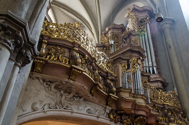 Pfarramt St Michael
