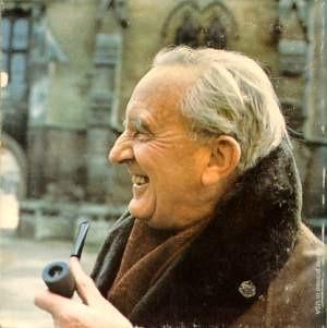 Jrr Tolkien pipe