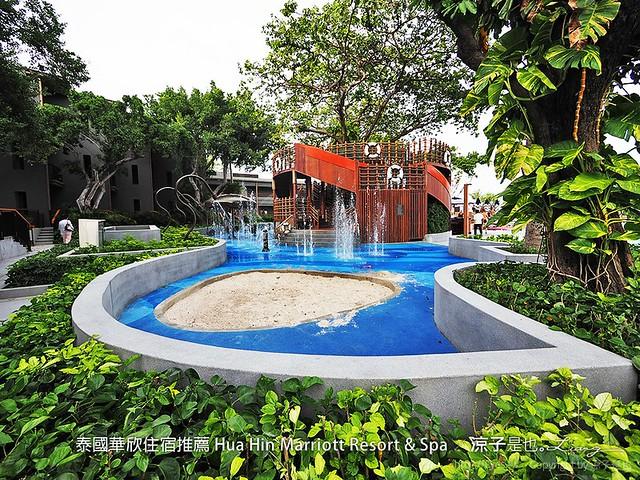 泰國華欣住宿推薦 Hua Hin Marriott Resort & Spa 80