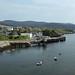 Tarbert Isle of Harris Scottish Outer hebrides