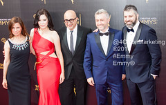 The Emmys Creative Arts Red Carpet 4Chion Marketing-139