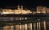Ayuntamiento donosti de noche