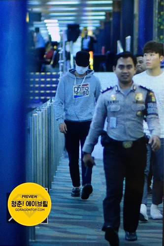 Big Bang - Jakarta Airport - 01aug2015 - avril_gdtop - 02