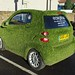 "Small photo of ""Easigrass"" Motorcar"