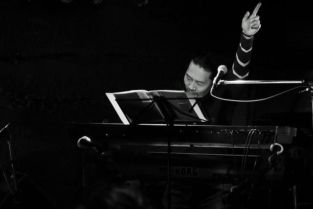 かすがのなか live at Manda-La 2, Tokyo, 06 Dec 2012. 333