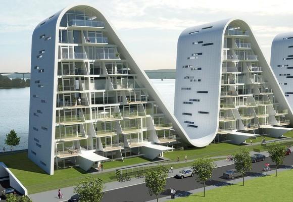 Cool Architecture Buildings you favourite building, bridge, architectural feat | popmalt