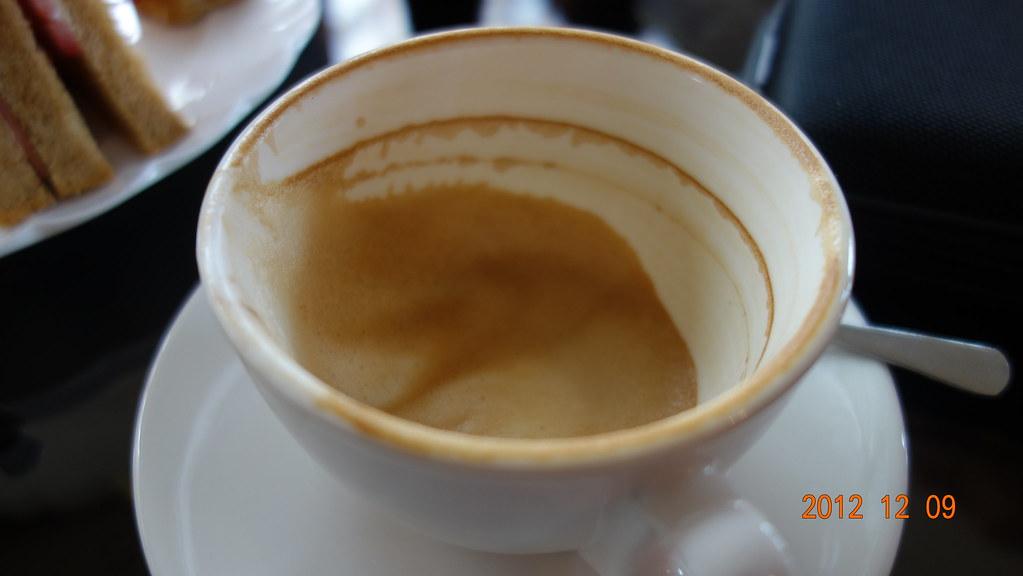 SONY RX100   今天的下午茶