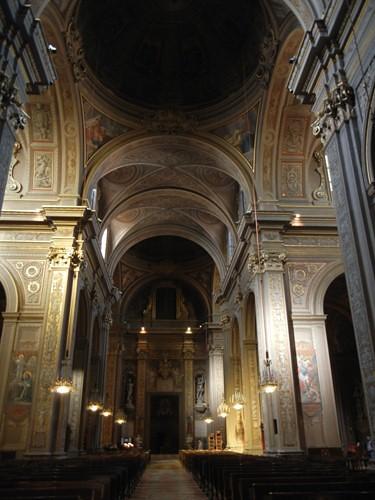 DSCN3709 _ Cattedrale di San Giorgio (Duomo), Ferrara, 17 October