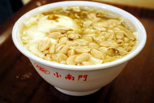 Peanut Douhua
