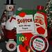 "Scotch Gift Wrap Tape, 1950""s"