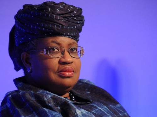 Federal Republic of Nigeria Minister of Finance Dr. Ngozi Okonjo Iweala's mother was abducted at the family's home on December 10, 2012. President Jonathan has ordered a national manhunt but no contact has been made by the culprits with the family. by Pan-African News Wire File Photos
