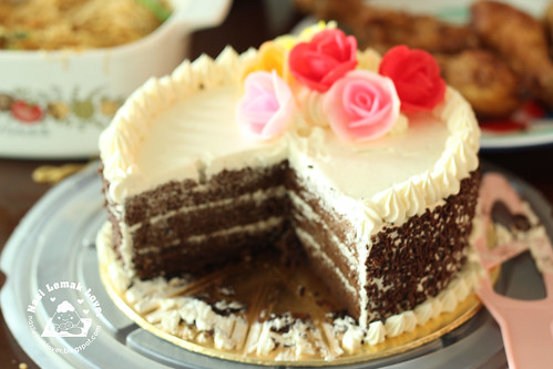 Image Result For Pandan Birthday Cake