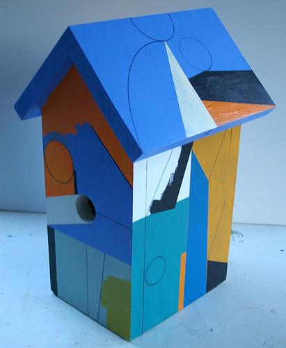 Birdhouse 2 2