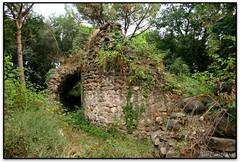Domus d'Olivet, Canovelles