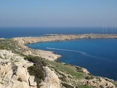 Cape Greco, Chipre