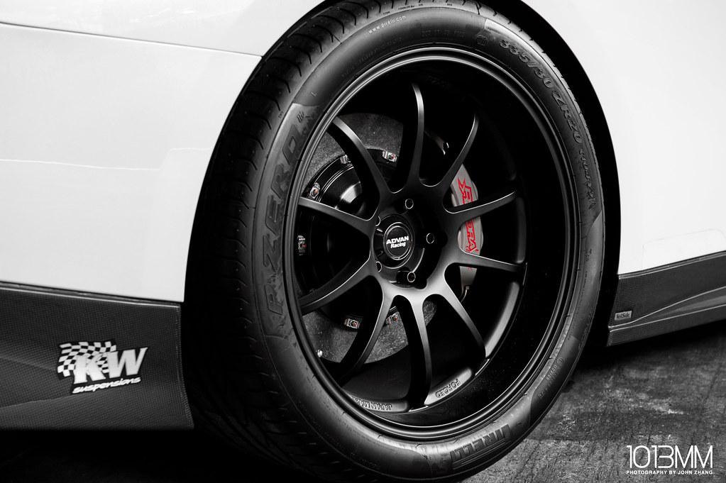 Rotora Nissan GT-R