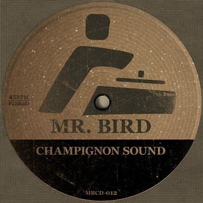 Mr Bird - Keep On (Supafly)