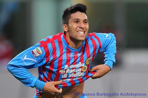 Calcio, Catania-Torino: probabili formazioni$