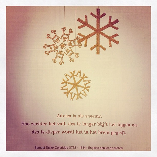 Quote from Dutch Flow 8-2012 #flowmagazine