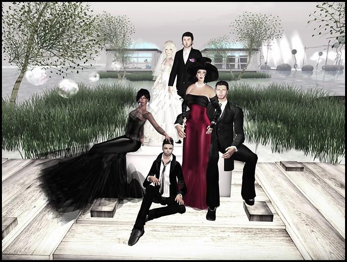 .:.Seil Xpression.:. Wedding - Everlasting memory
