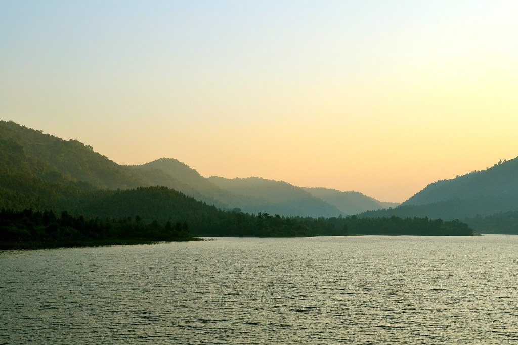 Khairabera Lake
