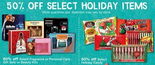 Walgreens 50% After Christmas Sale: $1.24 Axe Gift Sets and Cheap ...
