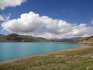 Guia de Viagem Dia 5: Gyantse 3975m - Lhasa 3490m