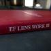 07 - Book - EF Lens Work III - The Eyes of EOS