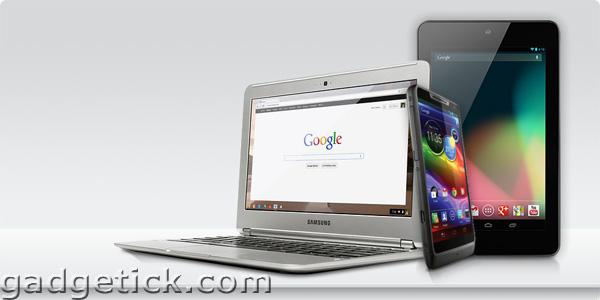 Google дарит Motorola Razr M, Nexus 7