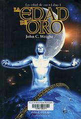 John C Wright, La edad de oro