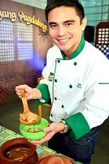 Chef Marvin Agustin
